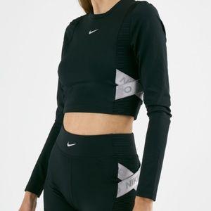 Nike pro dri fit long sleeve